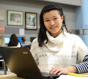 View our Our School page